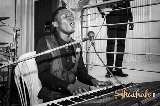 """""""It is not easy to cope around ladies as a young gospel artist"""".Nehemiah Ocha (Full details) 1"""