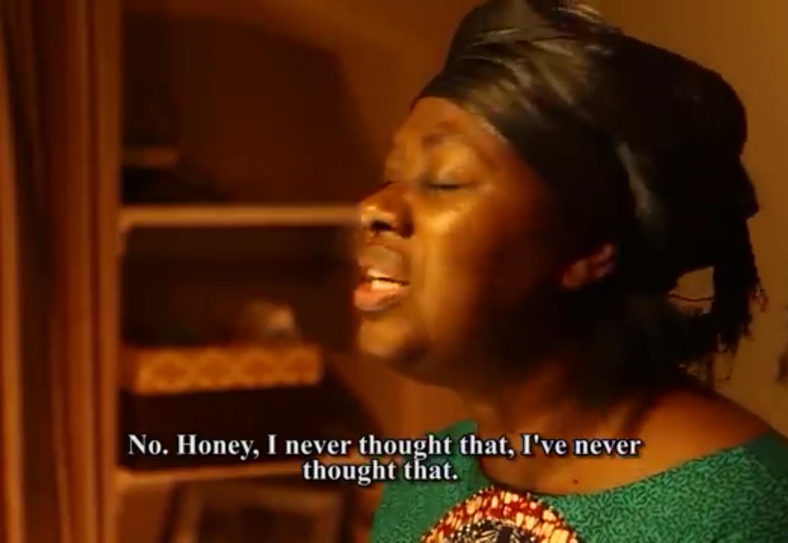 [Movie] Abejoye Part1:- Mount Zion Movie 1