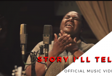 """(Audio + Video) """"The Story I'll Tell"""" Featuring Naomi Raine by Maverick City Music (free download) 7"""