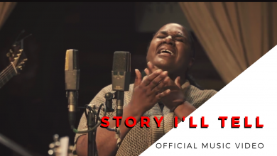 """(Audio + Video) """"The Story I'll Tell"""" Featuring Naomi Raine by Maverick City Music (free download) 5"""