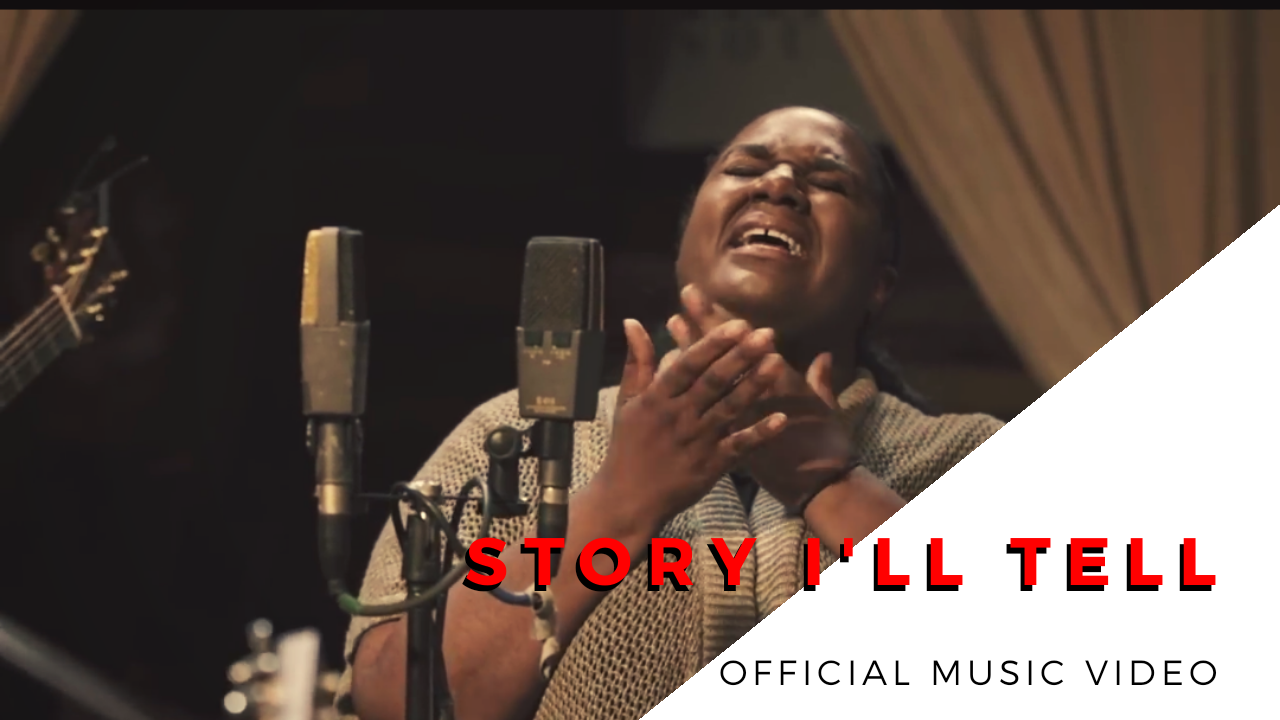 """(Audio + Video) """"The Story I'll Tell"""" Featuring Naomi Raine by Maverick City Music (free download) 1"""