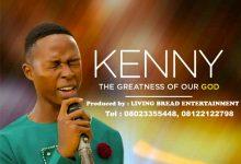 """New Music:-""""Worship Medley"""" By Kenny Okunlola 6"""
