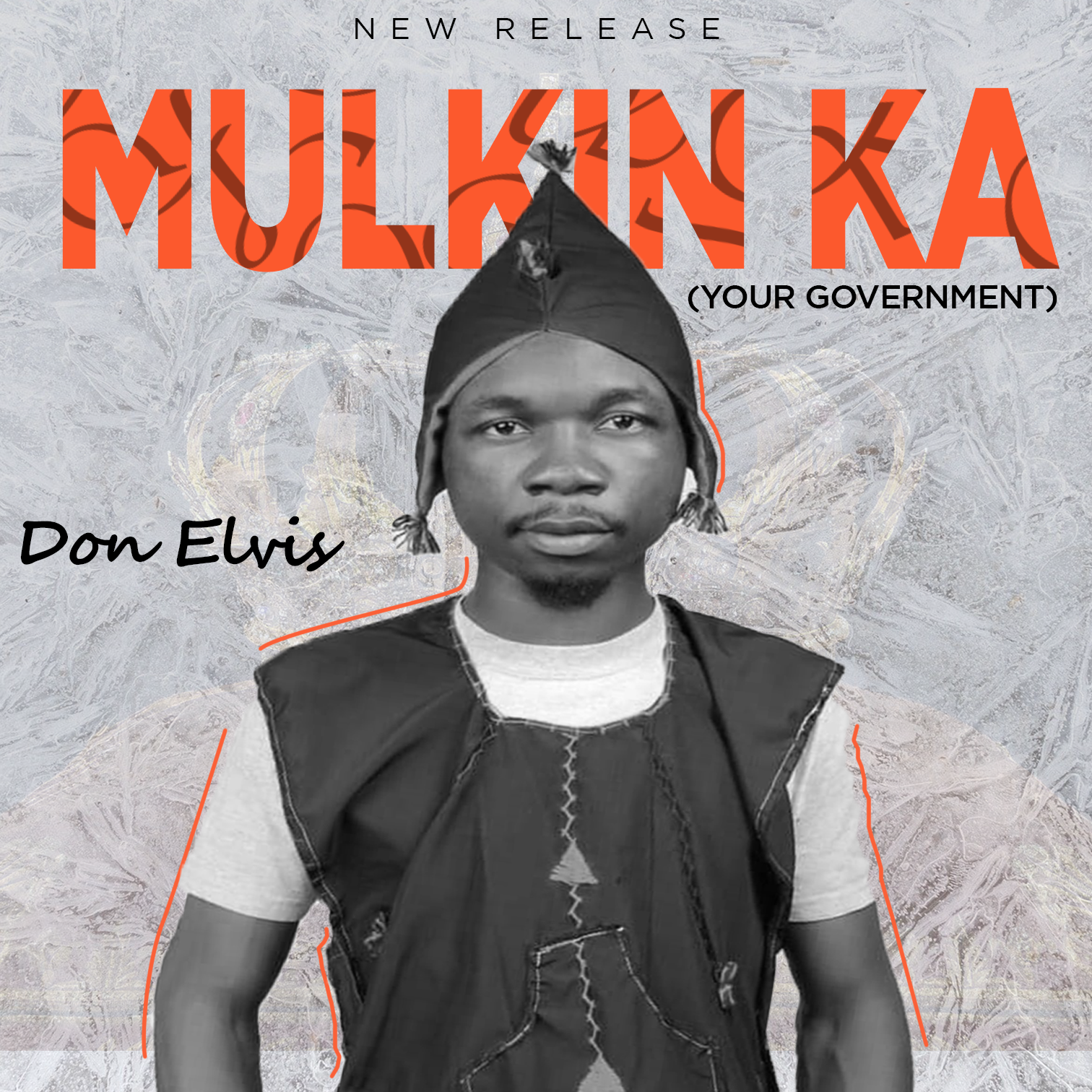 "New Music:- ""Mulkin Ka"" By Don Elvis || Trinity Media 1"