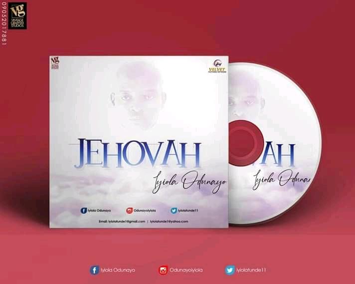 "New Music:- ""Jehovah"" By Iyiola Odunayo || Trinity Media 5"