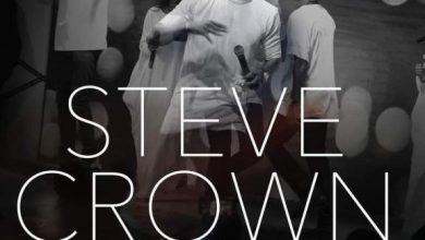Lyrics:-Hosanna– Steve Crown || Trinity Media 4