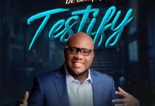 """(Audio + Video) """"Testify"""" By Lawrence & De'covenant(free download) 