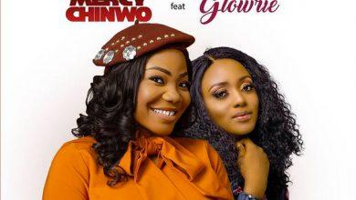 "(Audio + Video) ""Onyedikagi"" By Mercy Chinwo ft. Glowrie(Free video download)    Trinity Media 7"