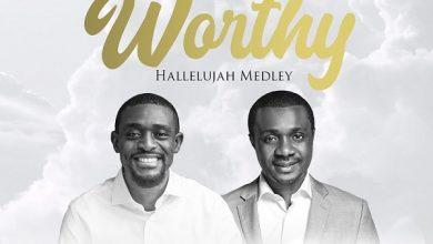 "[Video] ""Worship Hallelujah Medley"" By Mairo Ese Ft. Nathaniel Bassey || Trinity Media 18"