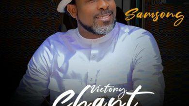"(Audio + Video) ''Victory Chant"" By Samsong || Trinity Media 19"